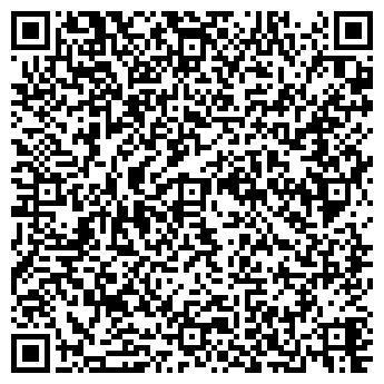 QR-код с контактной информацией организации M.BRAND