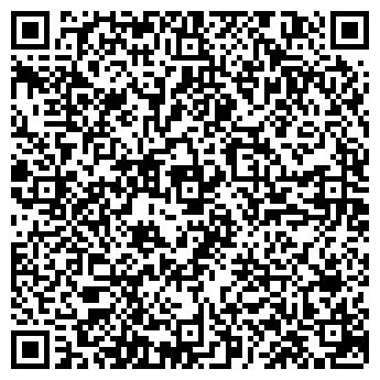 QR-код с контактной информацией организации DGM Pharma-Apparate Handel AG, Представительство в РК
