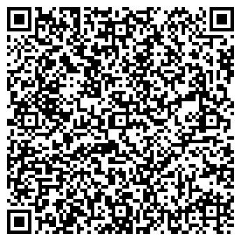 QR-код с контактной информацией организации Петрухина, ИП