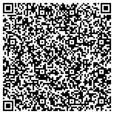 QR-код с контактной информацией организации Сервис-Внедрение, ТОО