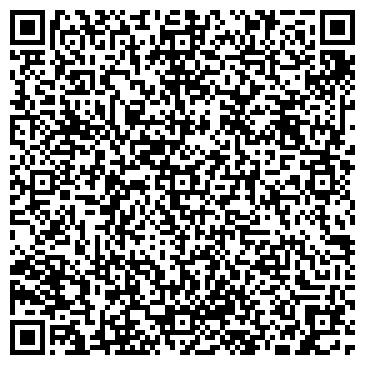 QR-код с контактной информацией организации Полистирол сервис, ТОО