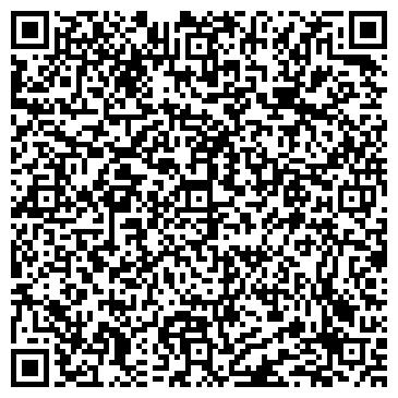 QR-код с контактной информацией организации ПЕТРОПАВЛОВСК, ООО