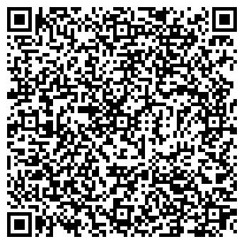 QR-код с контактной информацией организации Восток-ЮГ, ТОО