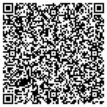 QR-код с контактной информацией организации Evropallet (Европаллет), ТОО