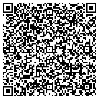 QR-код с контактной информацией организации Машсервис НТВЦ, ИП