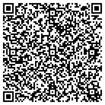 QR-код с контактной информацией организации ИНТЕРПРАЙСМЕД