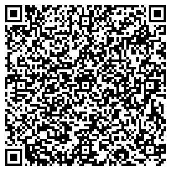QR-код с контактной информацией организации Витрина Плюс, ТОО