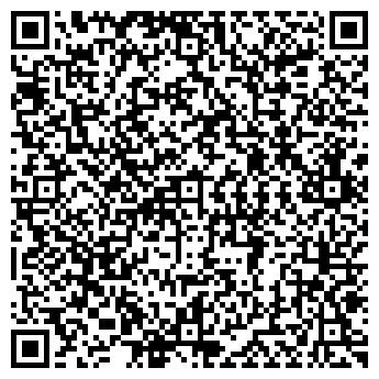 QR-код с контактной информацией организации AITK (АИТК), ТОО