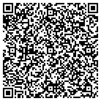 QR-код с контактной информацией организации Идрисов, ИП