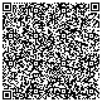 QR-код с контактной информацией организации Карагандинский завод металлоизделий, ТОО
