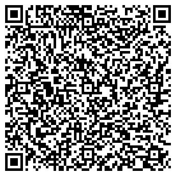 QR-код с контактной информацией организации Бибипак-сервис