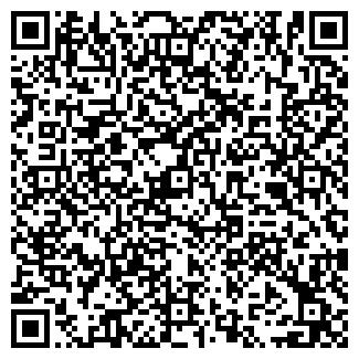 QR-код с контактной информацией организации ИНСТОР