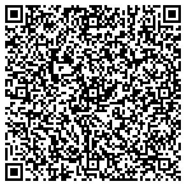 QR-код с контактной информацией организации Крючкова, ИП