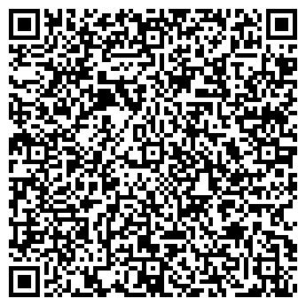 QR-код с контактной информацией организации ИТЕРА-РУСЬ МГК