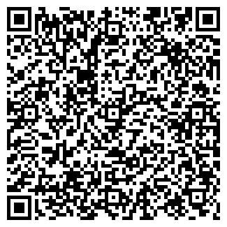 QR-код с контактной информацией организации СТОВ