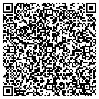 QR-код с контактной информацией организации НДС Плюс