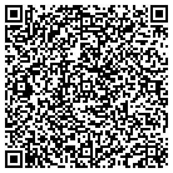 QR-код с контактной информацией организации ЧП Витвицкий