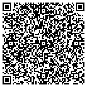 QR-код с контактной информацией организации ТОВ Полимер-ТЕР