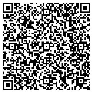 QR-код с контактной информацией организации ПИКС