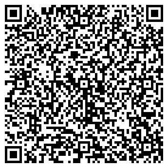 QR-код с контактной информацией организации Мылкоff