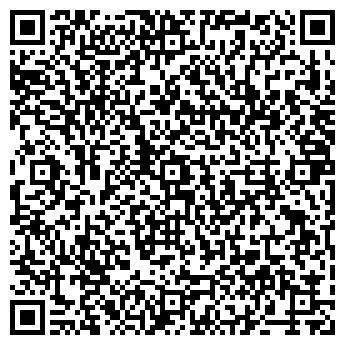 QR-код с контактной информацией организации ПРОММЕТИЗЫ И МТ