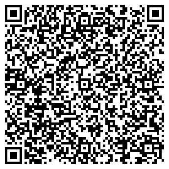QR-код с контактной информацией организации Предприятие с иностранными инвестициями Vebel