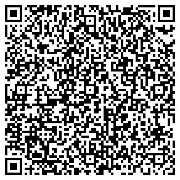 QR-код с контактной информацией организации ИЧУПТП «СТЕКЛОГРАД»