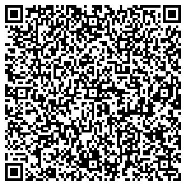 QR-код с контактной информацией организации Атон классик, ОДО