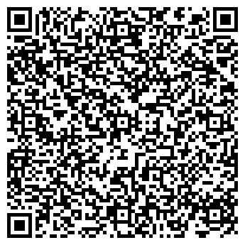 QR-код с контактной информацией организации ФОП НАУМОВ