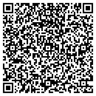 QR-код с контактной информацией организации soa