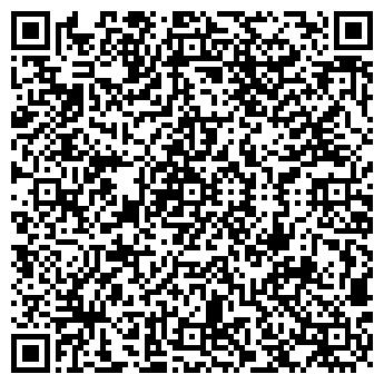 QR-код с контактной информацией организации ЕВРО-МЕТ