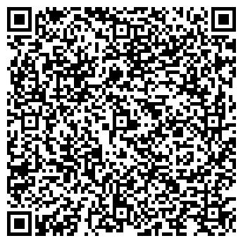 QR-код с контактной информацией организации ТОВ<<ГАС-007>>
