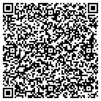 QR-код с контактной информацией организации ЧП Показаникова