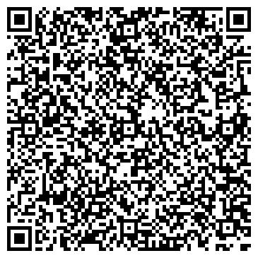 QR-код с контактной информацией организации Частное предприятие Бондарь Эвелина Витальевна (обучение)