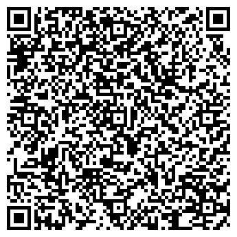 """QR-код с контактной информацией организации Обойный дом """"Комильфо"""""""