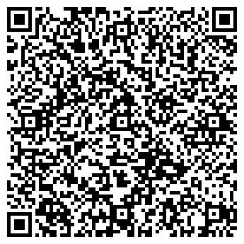 QR-код с контактной информацией организации ИП Козлов А.Г.