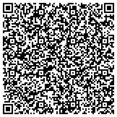 QR-код с контактной информацией организации СЕМИПАЛАТИНСКИЙ УЗЕЛ ТЕЛЕКОММУНИКАЦИЙ, ОТДЕЛЕНИЕ ВК ОДТ, КАЗАХТЕЛЕКОМ