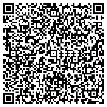 QR-код с контактной информацией организации ЦЕНТРРУСГАЗ