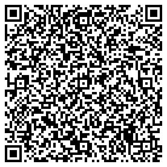 QR-код с контактной информацией организации БМП-Вагант