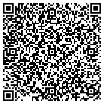 QR-код с контактной информацией организации Субъект предпринимательской деятельности ТОП Продаж
