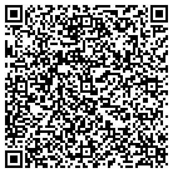 QR-код с контактной информацией организации Линия офисных товаров