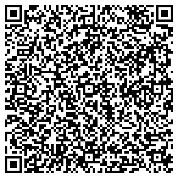 QR-код с контактной информацией организации Магазин «Хозяюшка»
