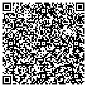 QR-код с контактной информацией организации Власов П. С., ИП