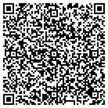 QR-код с контактной информацией организации ОГНЕУПОР-КОМПЛЕКТ