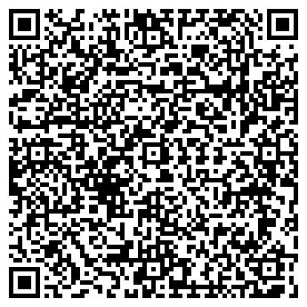 QR-код с контактной информацией организации LLC КасХим