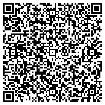 QR-код с контактной информацией организации ООО Енергополис В