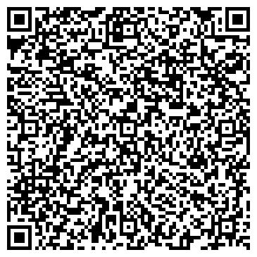 QR-код с контактной информацией организации Академия вкуса