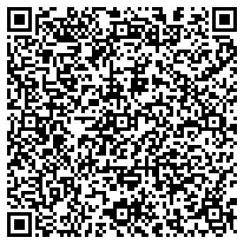 QR-код с контактной информацией организации ИП Aniks KZ