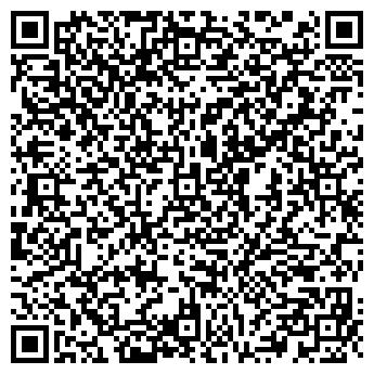 QR-код с контактной информацией организации ООО ПАЛЛЕТА ПЛЮС