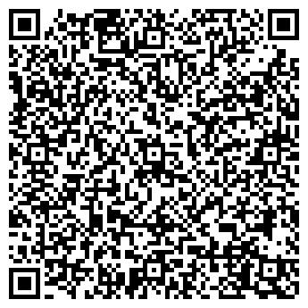 QR-код с контактной информацией организации МЕДКОМГРУПП